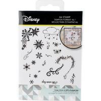 Disney Frozen Stamp Set