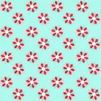 Fabric - A Little Sweetness - Tasha Noel - Sweetness Dresden Aqua # C6513R-AQUA