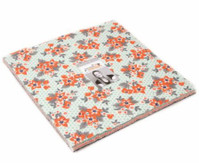 Moda Fabric Precuts - Layer Cake - Sweet Marion by April Rosenthal