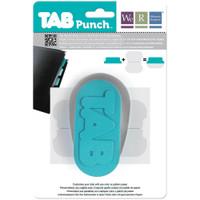 """We R Keeping Memories - Tab Punch - File 2"""""""