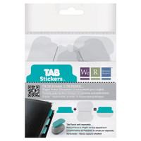 """We R Keeping Memories - Tab Stickers - File 2"""""""