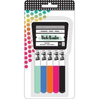 Vicki Boutin Mixed Media Markers - Set of 5