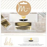 Heidi Swapp - Minc Foil Transfer Folders