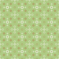 Riley Blake Fabric - Wide Backing - Bee Basics - Lori Holt - Bandana Green