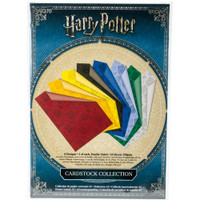 Harry Potter - A5 Cardstock Collection