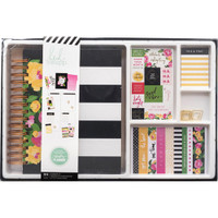 Heidi Swapp - Memory Planner Kit - Fresh Start