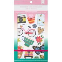 American Crafts - Planner Sticker Book - Everyday