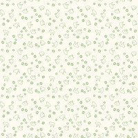 Riley Blake Fabric - Wide Backing - Bee Basics - Lori Holt - Chick Green