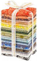 Robert Kaufman - Gleaned by Carolyn Friedlander Collection - Fat Quarter Bundle
