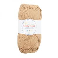 Riley Blake Designs - Lori Holt - Chunky Thread 50g - Nutmeg