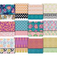 Free Spirit Fabrics - CaliMod by Joel Dewberry - Fat Quarter Bundle