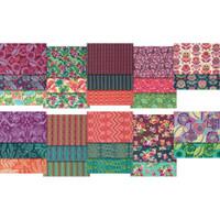 Free Spirit Fabrics - Bright Heart by Amy Butler - Fat Quarter Bundle