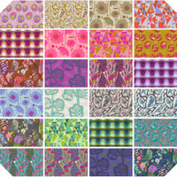 Free Spirit Fabrics - Sweet Dreams by Anna Maria Horner  - Fat Quarter Bundle