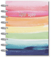 Create 365 - The Happy Planner - Me and My Big Ideas - 2018 - 2019 Classic Happy Planner® - Life is Beautiful