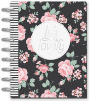 Create 365 - The Happy Planner - Me and My Big Ideas - 2018 - 2019 Classic Happy Planner® - Simply Lovely