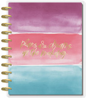 Create 365 - The Happy Planner - Me and My Big Ideas - 2018 - 2019 BIG Happy Planner® - Life is Beautiful