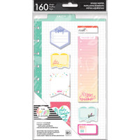 Create 365 - Me and My Big Ideas - The Happy Planner - Sticky Notes - Faith - Classic