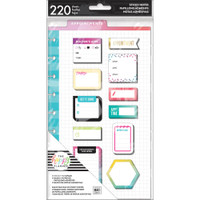 Create 365 - Me and My Big Ideas - The Happy Planner - Sticky Notes - Appointments - Classic