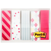 Post-It Flags with Dispenser
