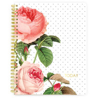 Webster Pages - Color Crush - The Good Life Composition Spiral Notebook