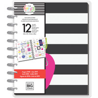 Create 365 - The Happy Planner - Me and My Big Ideas - Big Teacher Planner - Teachers Have Class