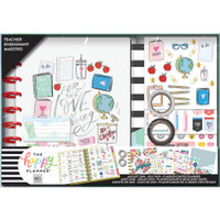 Create 365 - Me and My Big Ideas - Happy Planner Box Kit – Classic – Love of Learning - Dated
