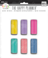 Me and My Big Ideas - The Happy Planner - Discs Value Pack - Mini