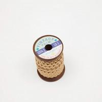Lori Holt - Vintage Trim - Nutmeg Small - 12 Yards 1/4 inch (3.5mm)
