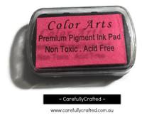 Premium Pigment Ink Pad - Pink #IP-P1