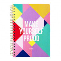 Studio Stationery - Planner - Make yourself proud