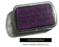 Premium Pigment Ink Pad - Purple #IP-P5