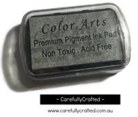 Premium Pigment Ink Pad - Silver #IP-P9