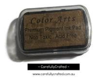 Premium Pigment Ink Pad - Bronze #IP-P10