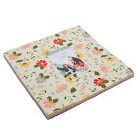 Moda Fabric Precuts Layer Cake - Clover Hollow by Sherri & Chelsi