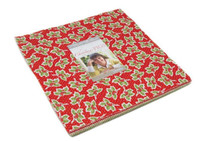 Moda Fabric Precuts Layer Cake - Christmas Figs by Fig Tree Co