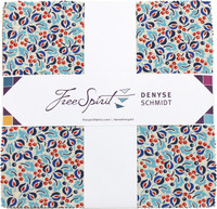 Denyse Schmidt Fabrics - Ludlow by Denyse Schmidt - Layer Cake