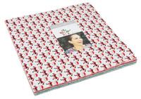 Moda Fabric Precuts Layer Cake - The North Pole by  Stacy Iest Hsu