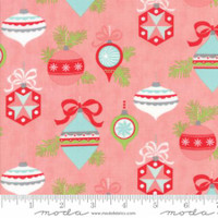 Vintage Holiday - Bonnie & Camille - Pink  #55160  14