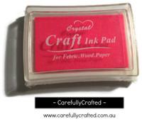 Stamp Ink Pad - Pink #IP-14
