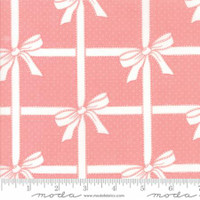 Vintage Holiday - Bonnie & Camille -  Pink  #55165  15