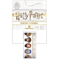 Paper House Licensed Washi Tape - Set of 2 - Harry Potter - Chibi
