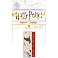 Paper House Licensed Washi Tape - Set of 2 - Harry Potter - Icons