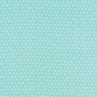 Moda Fabric - Vintage Picnic - Bonnie & Camille - Aqua #55128-12