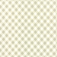 50cm - Moda Fabric - Wide Backing - Vintage Picnic - Bonnie & Camille - Grey #11111 15