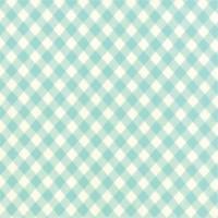 50cm - Moda Fabric - Wide Backing - Vintage Picnic - Bonnie & Camille - Aqua