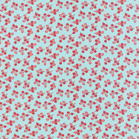 Moda Fabric - Little Ruby - Bonnie & Camille - #55133-12