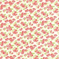 Moda Fabric - Little Ruby - Bonnie & Camille - #55137-17