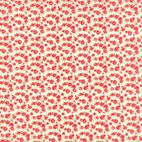 Moda Fabric - Little Ruby - Bonnie & Camille - #55138-17
