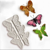 New Butterfly Silicone Mold