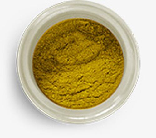 Edible FDA Sparkle Hybrid Dark Gold 2.5g